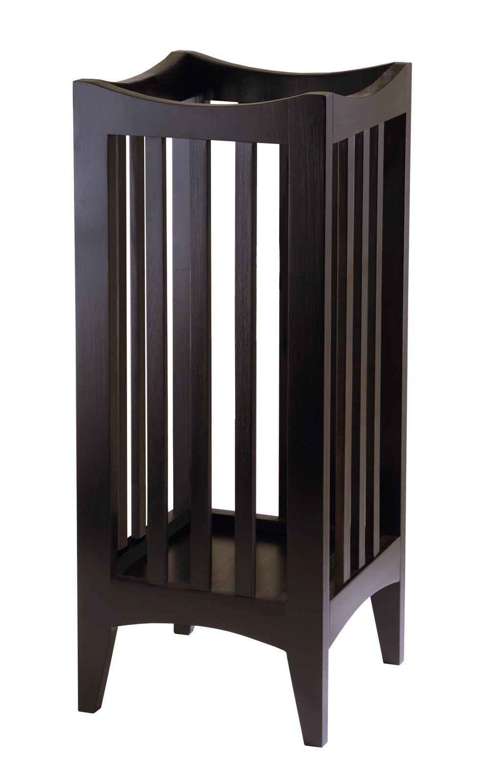 Winsome Wood Portland Umbrella Stand, Cappuccina by Winsome Wood (Image #1)