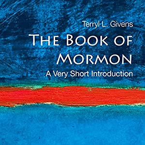 The Book of Mormon: A Very Short Introduction Audiobook