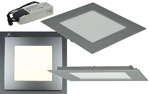 Licht Panel Led : Lumen led panel licht u nur watt k bucht weiß