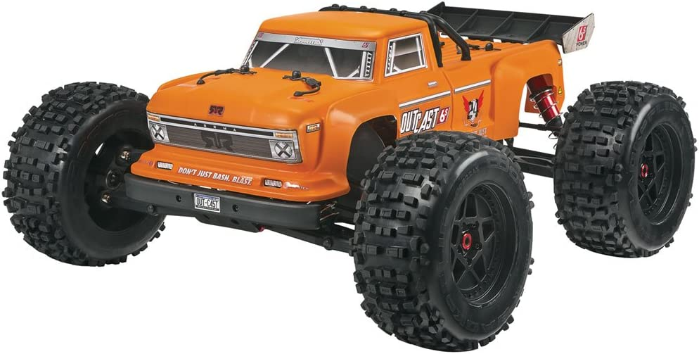 Top 6 Best Fast Electric RC Cars for Kids and Adults Reviews in 2020 6