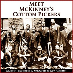 Meet McKinney's Cotton Pickers