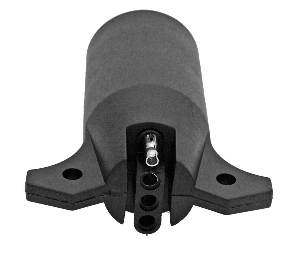 Cal Hawk Tools Cztla Trailer Adapter Plug Harness Adapters 7 Pin Travel Wiring Diagram