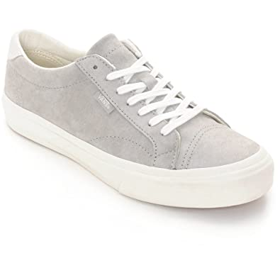 coupon codes more photos the latest Amazon.com | Vans Court Mid Pig Suede Cool Grey Classic ...