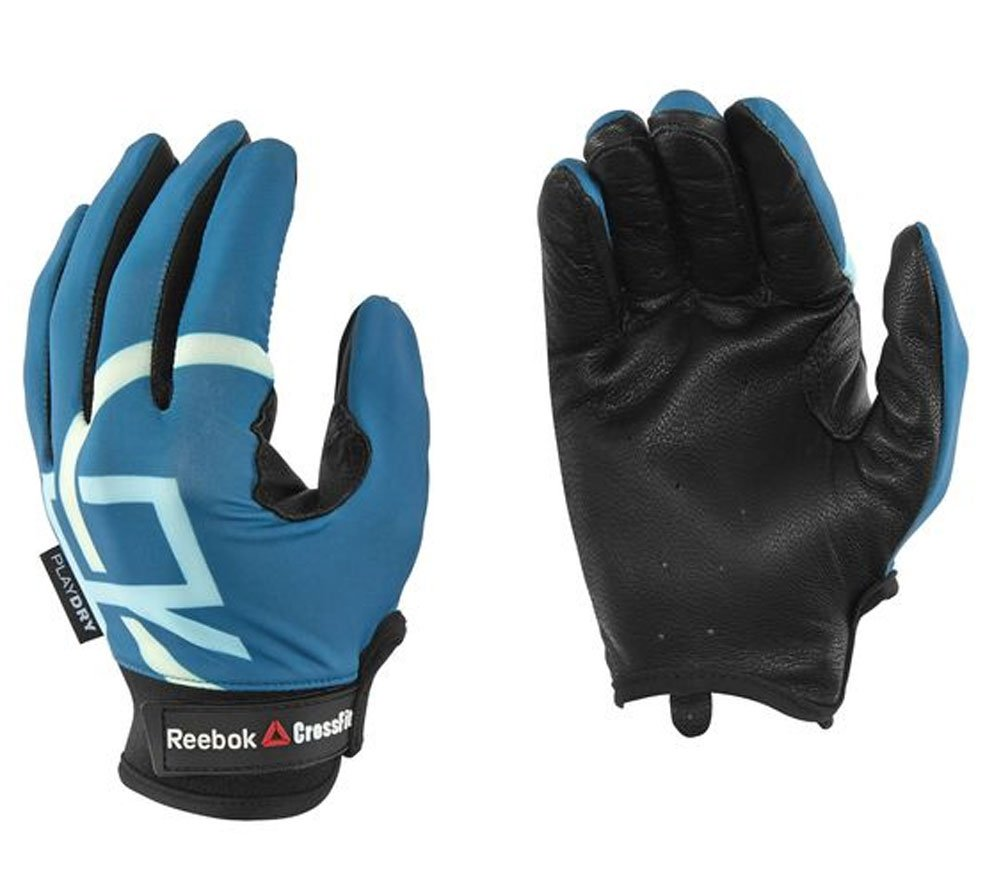 modischer Stil 2019 am besten verkaufen aliexpress Reebok Crossfit Gloves Women Blue/Black S02468 Small: Amazon ...