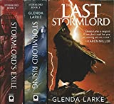 Download The Last Stormlord/Stormlord Rising/Stormlord's Exile in PDF ePUB Free Online