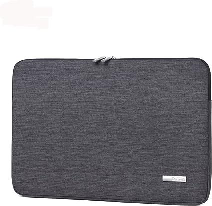 TieNew 14 Pulgadas Funda Protectora Para Portátiles,14 Inch Waterproof Fabric Laptop/Notebook Computer Sleeve Case Bag Cover/Briefcase Carrying Bag/Ultrabook Laptop Bag Case/Pouch Cover: Amazon.es: Electrónica