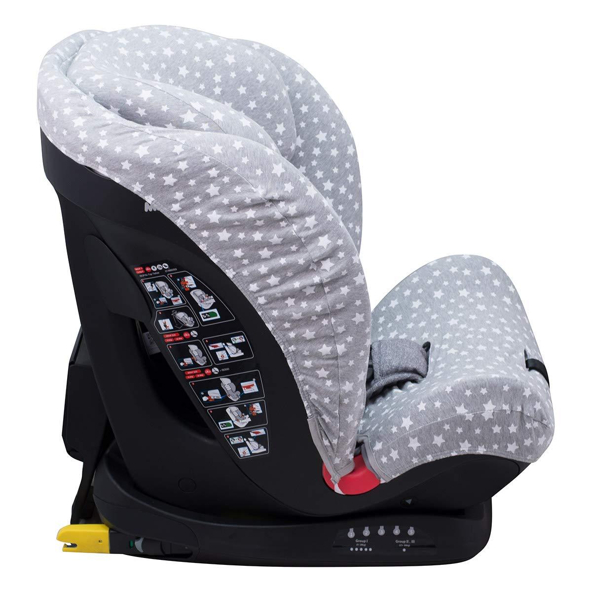 White Star Funda para Titan Pro Bebe Confort y Maxi Cosi
