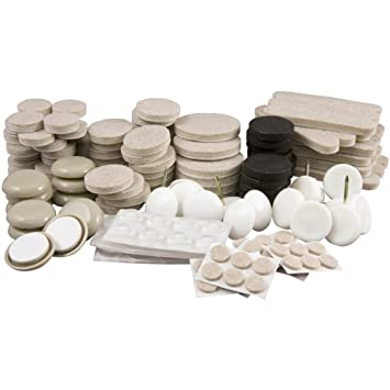 SoftTouch AllInOne Furniture Moving Kit Super 180piece Value