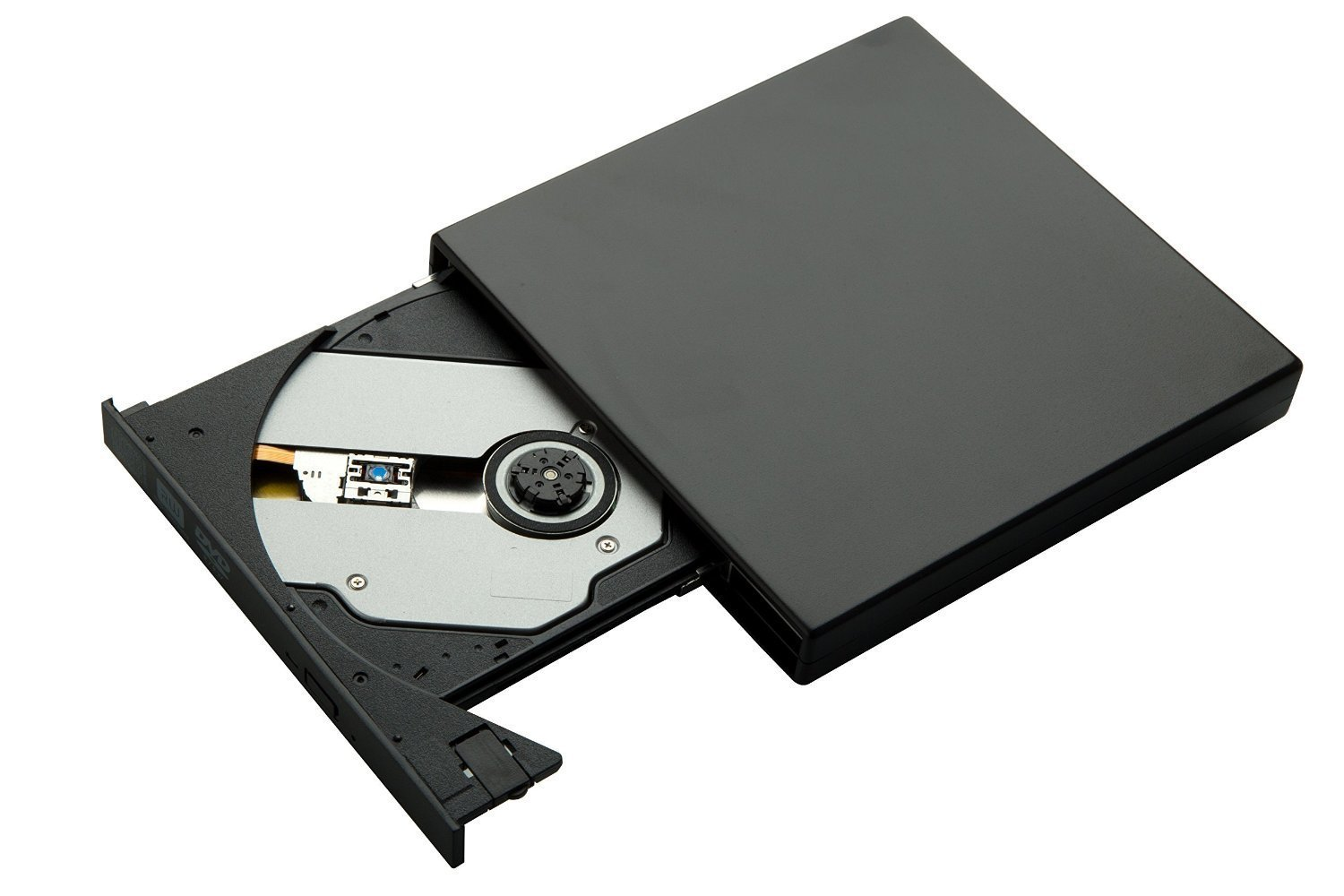 Amazon.com: External USB DVD/CD: Computers & Accessories