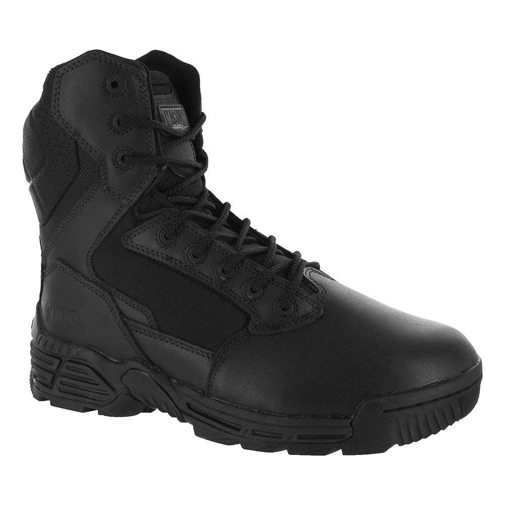 Magnum Women's Stealth Force 8.0 Boot,Black,10 M US by Magnum