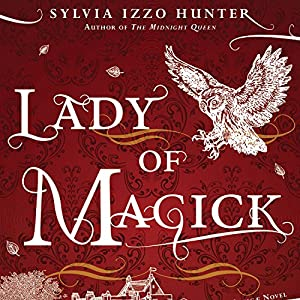 Lady of Magick Audiobook
