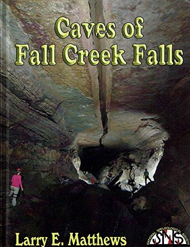 Caves of Fall Creek Falls