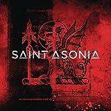 Saint Asonia by Saint Asonia (2015-05-04)