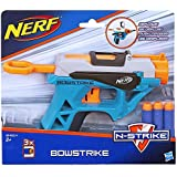 Nerf - Elite - Bow Strike B4614Eu40 2016