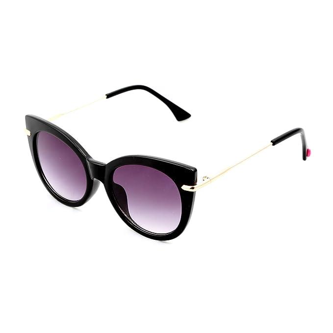 Amazon.com: Betsey Johnson - Gafas de sol para mujer, diseño ...