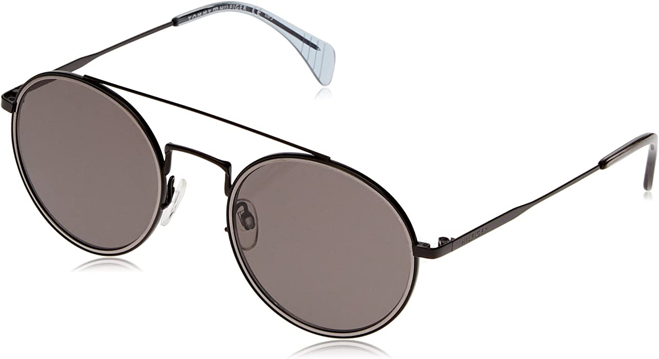 2cd3991144 Amazon.com  Tommy Hilfiger Th1455s Round Sunglasses