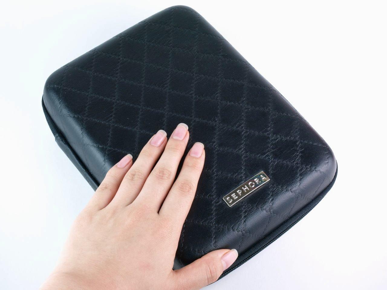 Amazon.com: Sephora Collection cepillo para polvo Set ~ lo ...