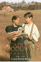 Caddie Woodlawn's Family Kindle Edition