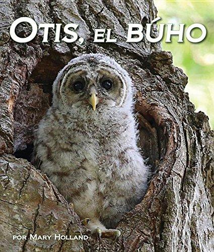 Download Otis, el búho [Otis the Owl] (Spanish Edition) (Arbordale Collection) PDF