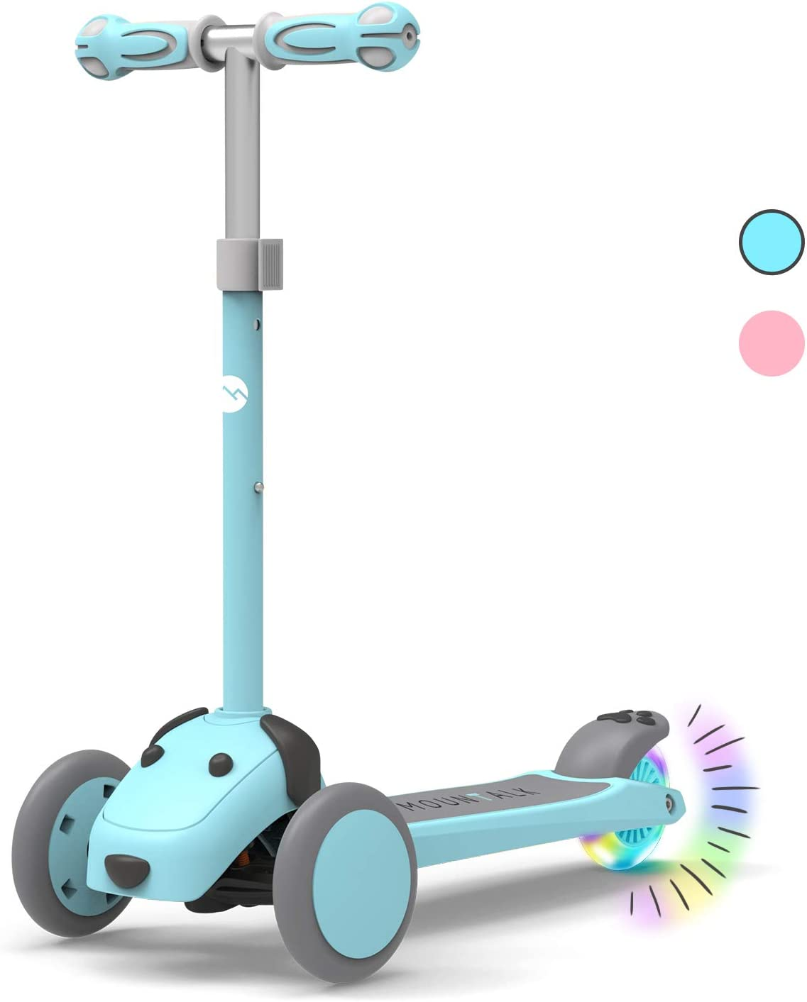 Best scooter for toddlers 2020 7