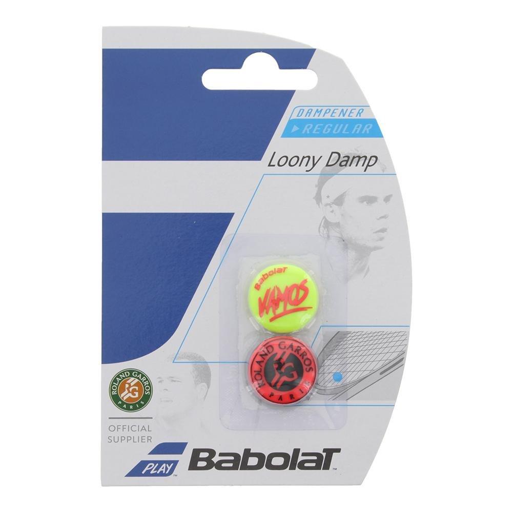 Babolat Roland Garros VAMOS Loony Dampener Yellow One Size