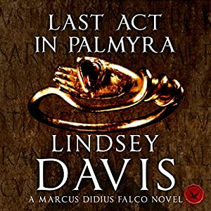 Last Act in Palmyra Audiobook