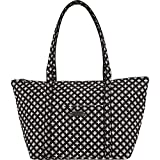 Vera Bradley Luggage Women's Miller Bag Mini Concerto Tote