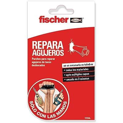 fischer - Sclm Repara Agujeros/ (Blister de 10 Uds), 548837