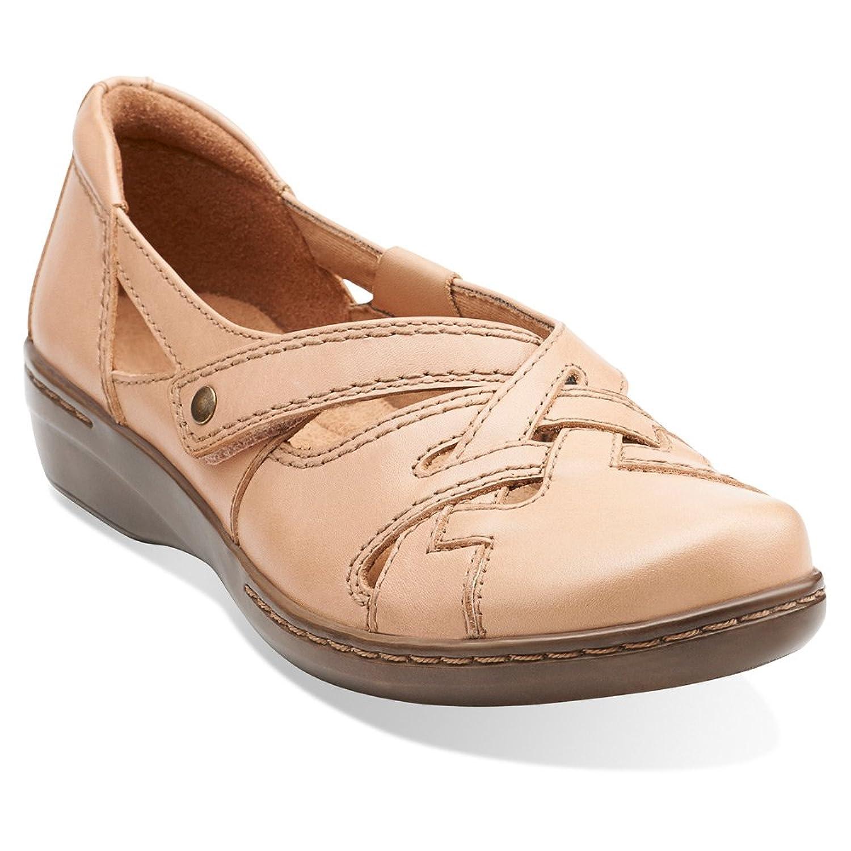 Clarks Women's Evianna Peal Flat