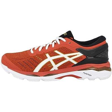 kilpailukykyinen hinta erilaisia tyylejä säästää jopa 80% Amazon.com | ASICS Men's Gel-Kayano 24 Running-Shoes (7 ...