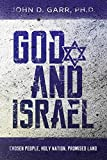 img - for God and Israel book / textbook / text book