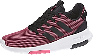 adidas CF Racer TR K, Chaussures de Fitness Mixte Enfant