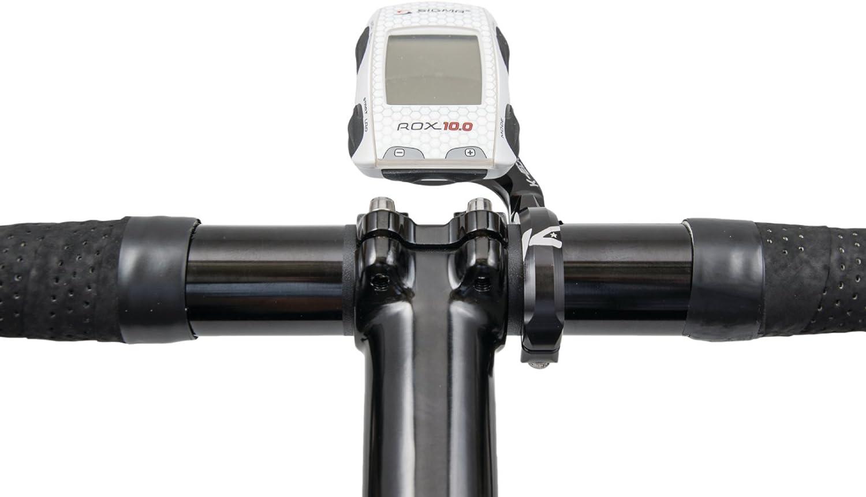 K Edge Unisex Erwachsene K13 1900c Sigma Pro Combo Mount Halterungen Black Anodize One Size Sport Freizeit