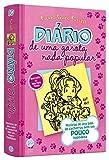 capa de Diário de Uma Garota Nada Popular - Volume 10