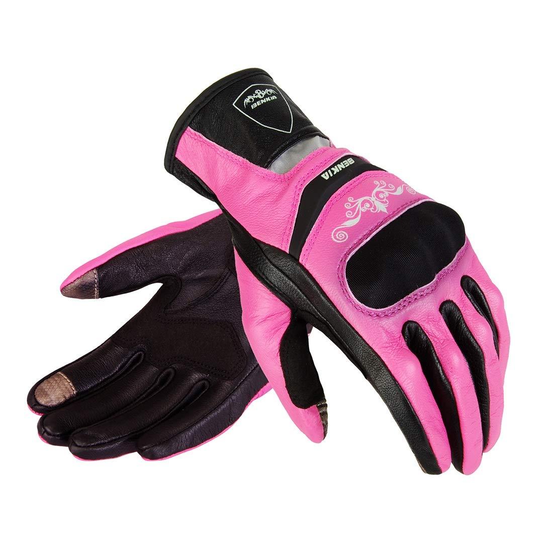 JESSIEKERVIN YY3 Frauen Motorrad Handschuhe Vollfinger Radfahren Handschuhe Für Motorrad Klettern Wandern Jagd Outdoor Sports Gear Handschuhe