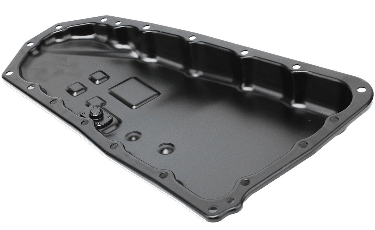 Bapmic 5189837AA Auto Transmission Oil Pan for Dodge Caliber Jeep Compass Patriot