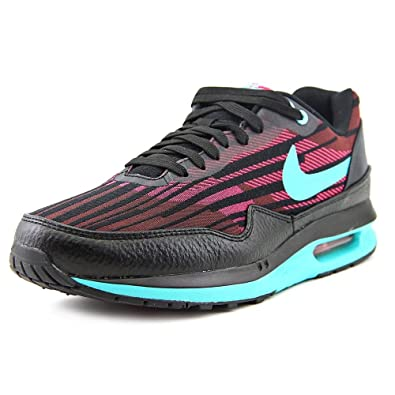new arrival 1614f dac3c NIKE Air Max Lunar1 JCRD Mens Running Shoes 654467-600 Cedar Hyper  Jade-Hyper