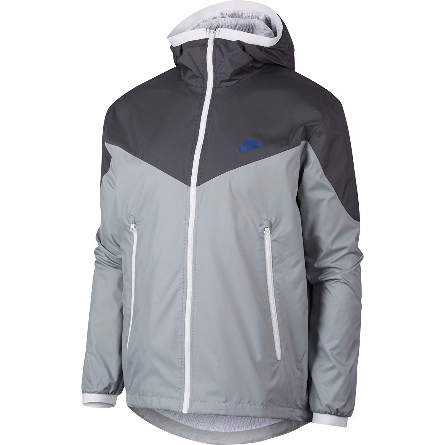 Nike Sportswear Windrunner Mens Track Jacket (XX-Large) by Nike