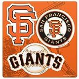 MLB San Francisco Giants Magnet Sheet