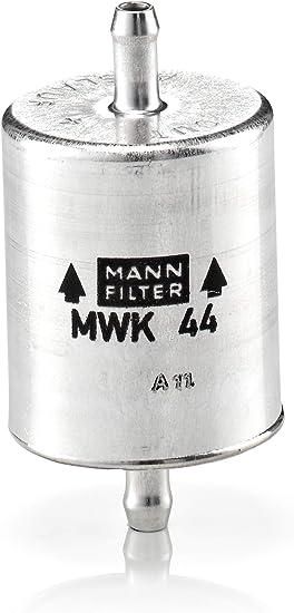 Original Mann Filter Kraftstofffilter Mwk 44 Für Motorräder Auto