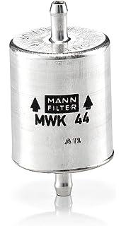 MANN-FILTER Original Filtro de Combustible MWK 44 – Para Motocicletas