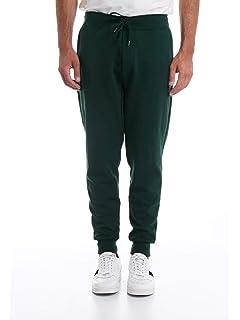 Polo Ralph Lauren Pantalon Joggers, Pantalon de Jogging, Longue ... 92810dc107d