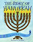 The Story of Hanukkah, by David A Adler