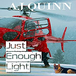 Just Enough Light Audiobook