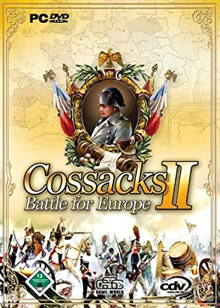 Cossacks 2: Battle for Europe (PC): Cossacks 2: Amazon co uk