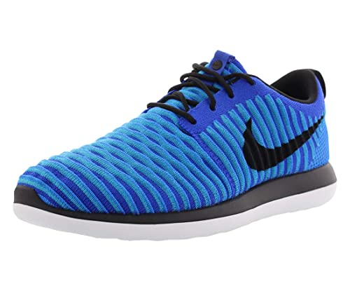 hot sale online 270b3 6e701 Nike Roshe Two Flyknit (GS), Scarpe da Corsa Uomo  Amazon.it  Scarpe e borse