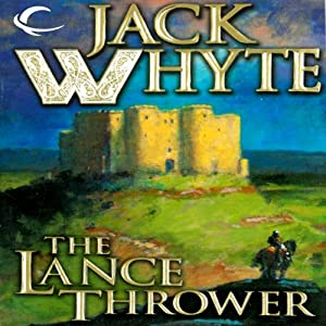 The Lance Thrower Audiobook