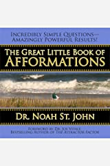 The Great Little Book of Afformations Audible Audiobook