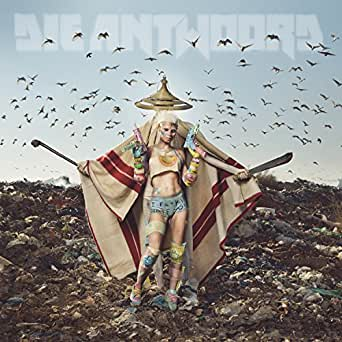 Banana Brain [Explicit] de Die Antwoord en Amazon Music ...