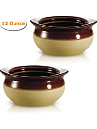 Amazon Com Soup Bowls Home Amp Kitchen Soup Plates